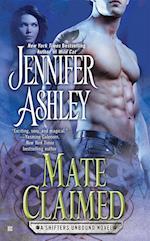 Mate Claimed af Jennifer Ashley