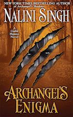 Archangel's Enigma (Guild Hunter)