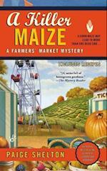 A Killer Maize (Berkley Prime Crime)
