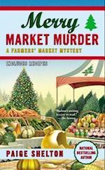 Merry Market Murder (Berkley Prime Crime)