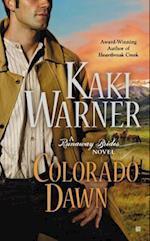 Colorado Dawn af Kaki Warner