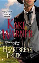 Heartbreak Creek af Kaki Warner