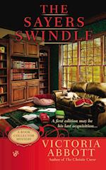 The Sayers Swindle (Book Collector Mysteries)