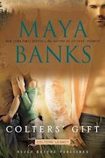Colters' Gift (Colters' Legacy)