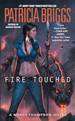 Fire Touched af Patricia Briggs
