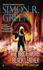 The Bride Wore Black Leather (Nightside)