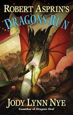 Robert Asprin's Dragons Run af Jody Lynn Nye