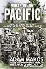 Voices of the Pacific af Adam Makos
