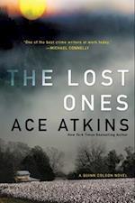 The Lost Ones af Ace Atkins