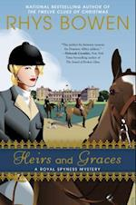 Heirs and Graces af Rhys Bowen