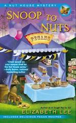 Snoop to Nuts af Elizabeth Lee