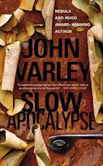 Slow Apocalypse af John Varley