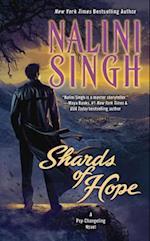 Shards of Hope af Nalini Singh