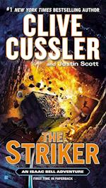 The Striker (The Isaac Bell Adventures)