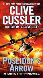 Poseidon's Arrow (Dirk Pitt)
