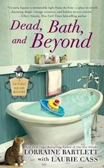 Dead, Bath, and Beyond (Berkley Prime Crime)