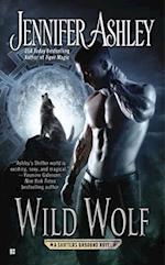 Wild Wolf af Jennifer Ashley