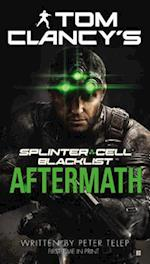 Blacklist Aftermath af Peter Telep