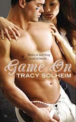 Game on (Out of Bounds Novels)
