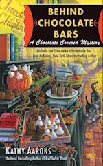 Behind Chocolate Bars (Berkley Prime Crime)