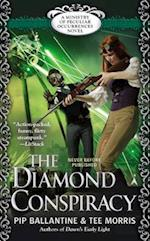 The Diamond Conspiracy (Ministry of Peculiar Occurrences)