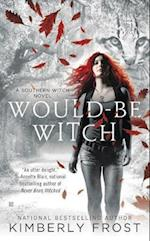 Would-Be Witch (Southern Witch Novels)