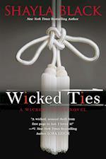 Wicked Ties (Wicked Lovers)