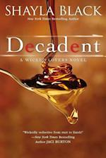 Decadent (Wicked Lovers)