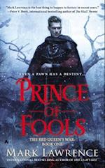Prince of Fools af Mark Lawrence