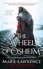 The Wheel of Osheim (Red Queens War)