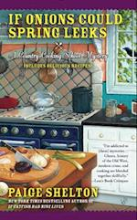 If Onions Could Spring Leeks (Country Cooking School Mystery, nr. 5)