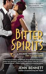 Bitter Spirits (Roaring Twenties)