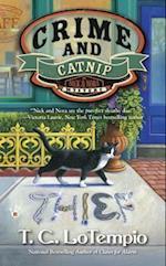 Crime and Catnip (Berkley Prime Crime)