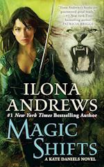 Magic Shifts af Ilona Andrews