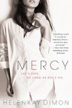 Mercy af HelenKay Dimon
