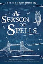 A Season of Spells af Sylvia Izzo Hunter