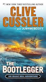 The Bootlegger (Isaac Bell Adventure)