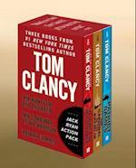 Tom Clancy's Jack Ryan Action Pack