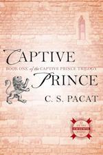 Captive Prince (The Captive Prince Trilogy, nr. )