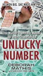 Unlucky Number af Deborah Mathis