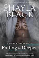 Falling in Deeper (Wicked Lovers)
