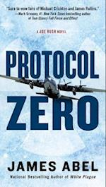 Protocol Zero (Joe Rush Novel, nr. 2)