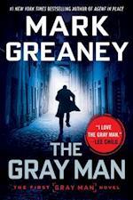 The Gray Man af Mark Greaney
