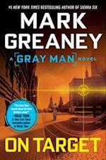 On Target af Mark Greaney