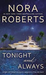 Tonight and Always af Nora Roberts