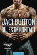 Rules of Contact (Play-By-Play)