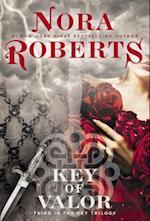 Key of Valor (Key Trilogy)