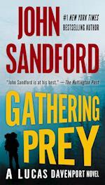 Gathering Prey (Lucas Davenport)