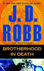 Brotherhood in Death af J. D. Robb