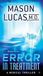 Error in Treatment